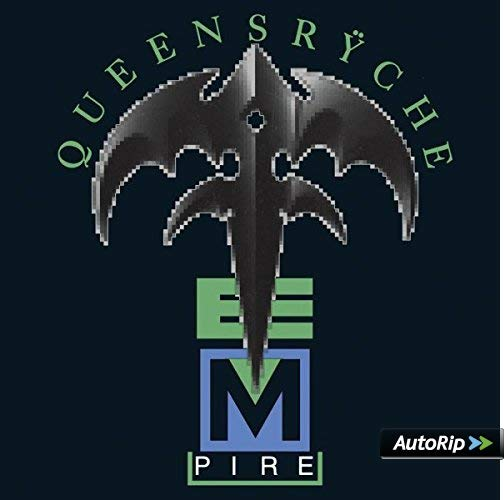Queensryche Empire - Gears For Ears
