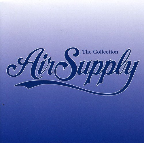 Air Supply ‎– The Collection - Gears For Ears