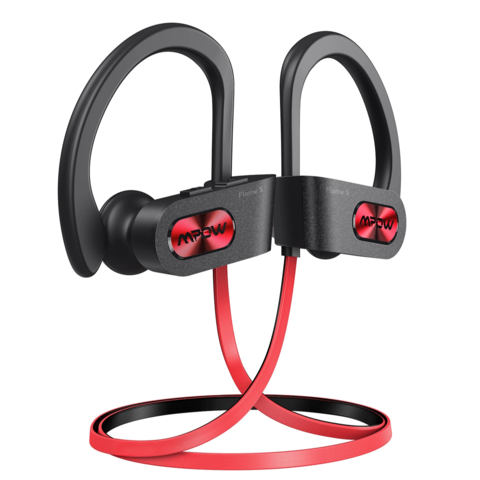 Mpow Flame S aptX-HD Sport Wireless Earphones - Gears For Ears