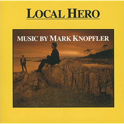 Mark Knopfler - Local Hero - Gears For Ears