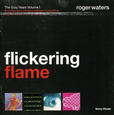 Roger Waters ‎– Flickering Flame
