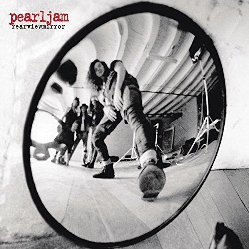 Pearl Jam - Greatest Hits - Gears For Ears