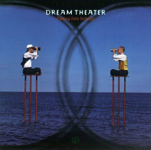 Dream Theater - Falling Into Infinity - Gears For Ears