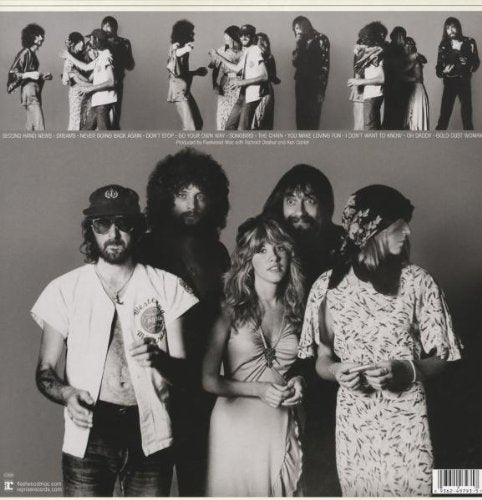 Fleetwood Mac - Rumours [2009 Reprise record] - Gears For Ears