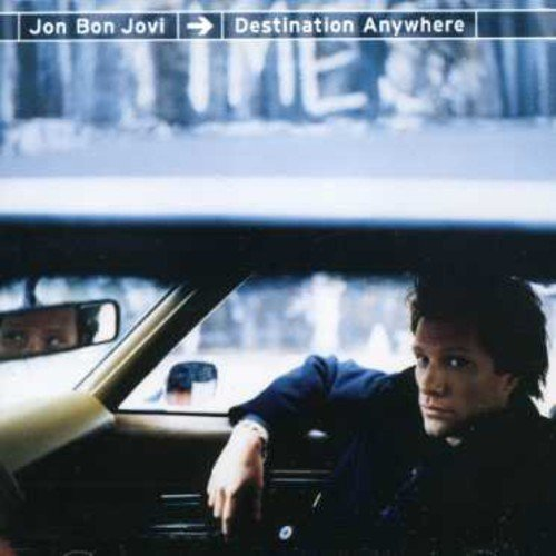 Bon Jovi - Destination Anywhere - Gears For Ears