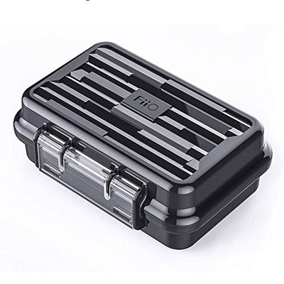 FiiO HB1 waterproof earphone carrying case Hard Travel Portable Case mini Protective case - Gears For Ears