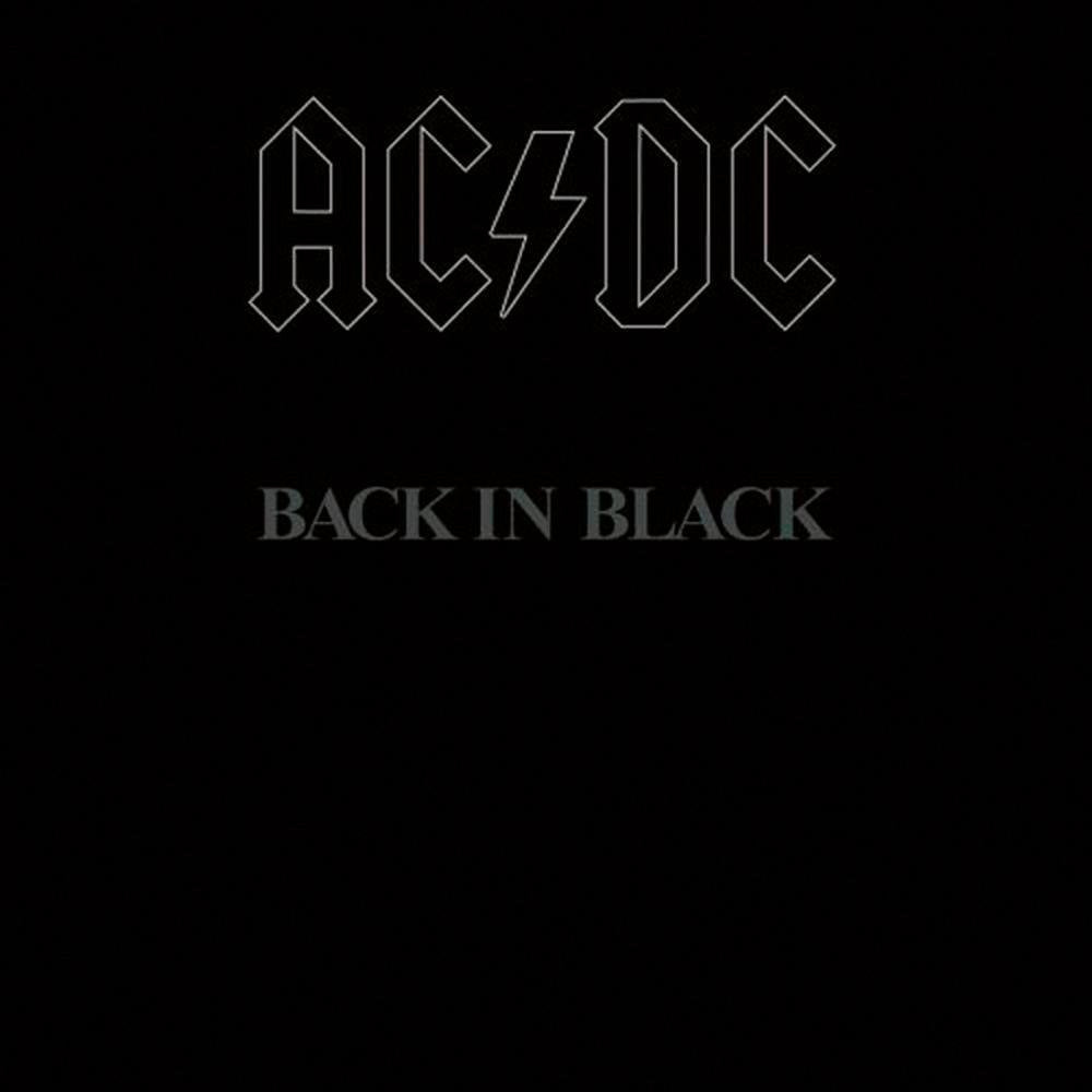 AC DC - Back In Black - Gears For Ears