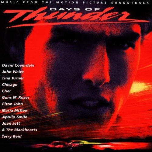 Days Of Thunder - OST - Gears For Ears