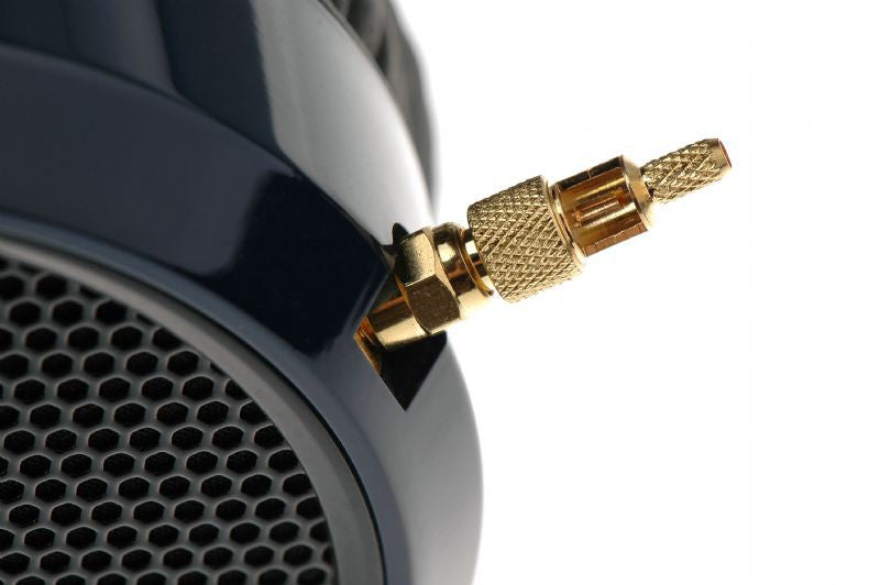 HIFIMAN Headphone Connectors - Gears For Ears