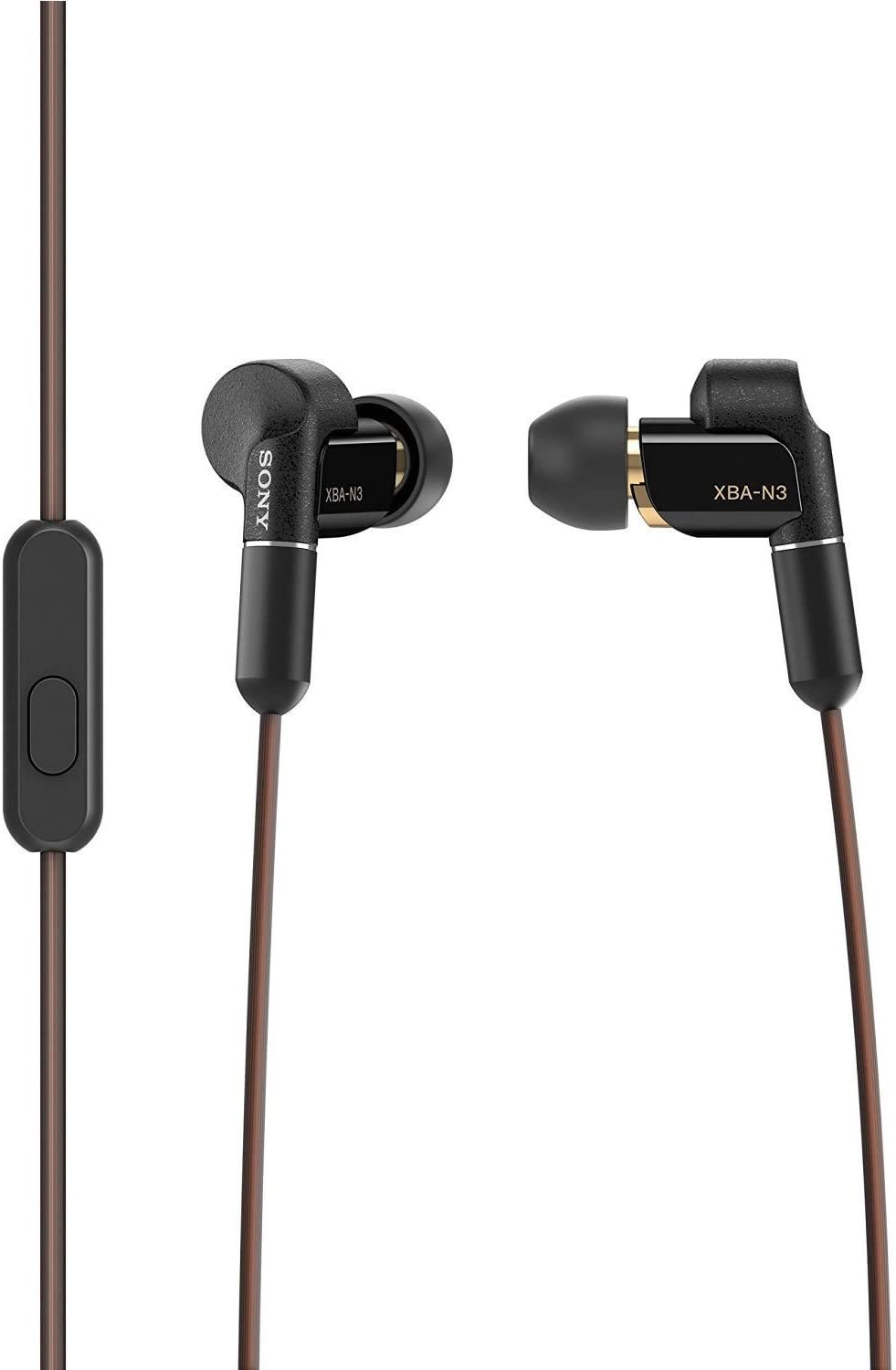 SONY XBA-N3AP Stereo in-Ear Headphones