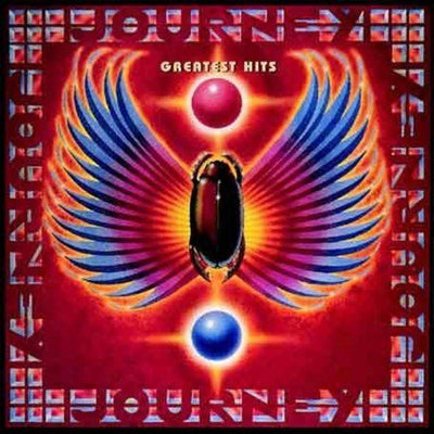 Journey's Greatest Hits - Gears For Ears