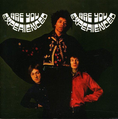 The Jimi Hendrix Experience ‎– Are You Experienced - Gears For Ears