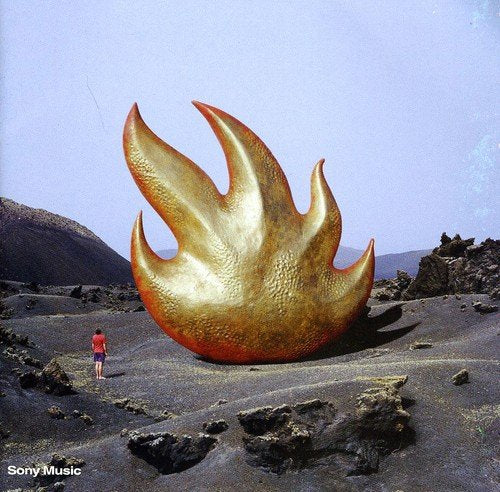 Audioslave - Audioslave - Gears For Ears