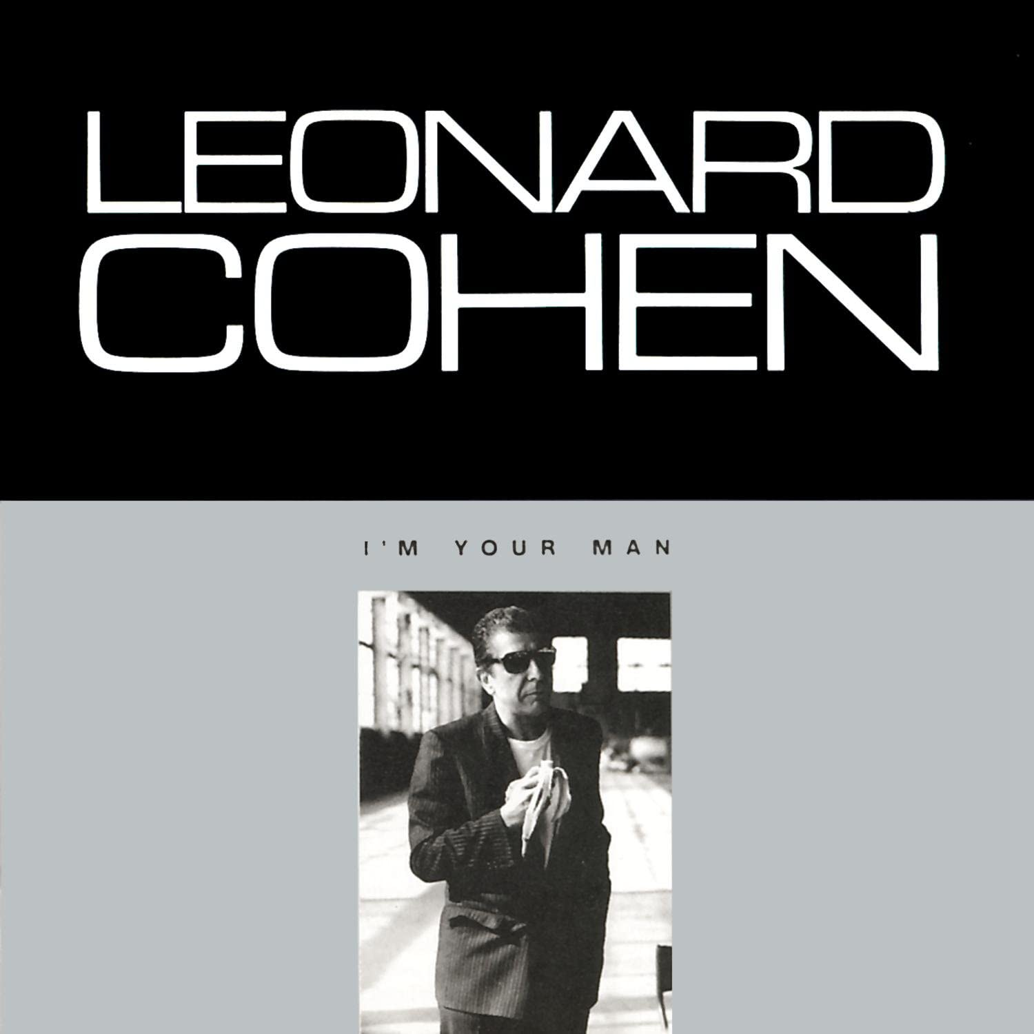 Leonard Cohen - I'm Your Man - Gears For Ears