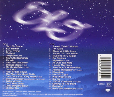 ELO: Light Years: The Very Best of Electric Light Orchestra (1997)