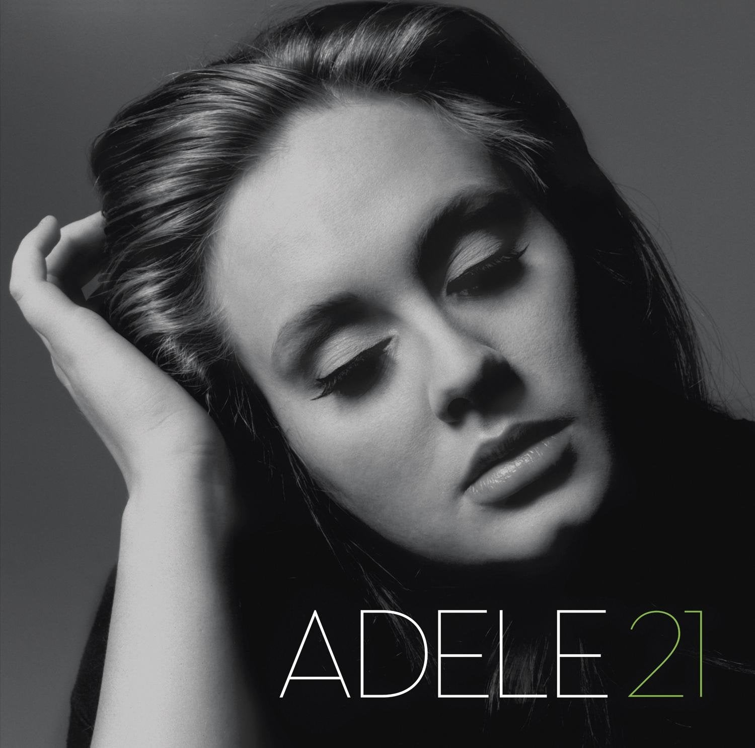 Adele - 21 - Gears For Ears