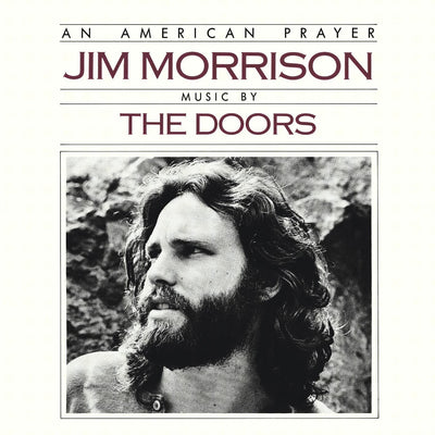 The Doors - American Prayers - Gears For Ears