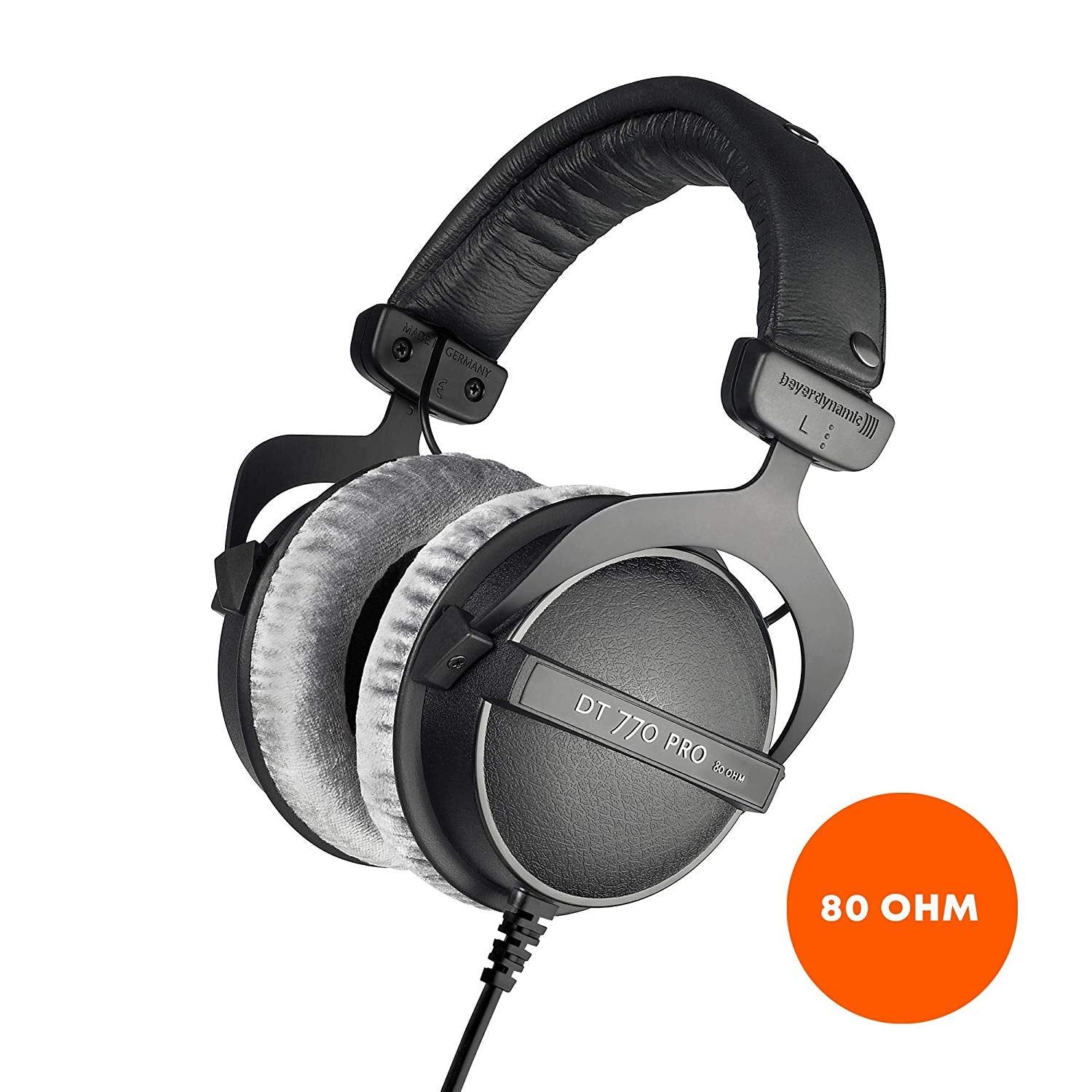 Beyerdynamic DT 770 Pro Monitor Headphones - Gears For Ears