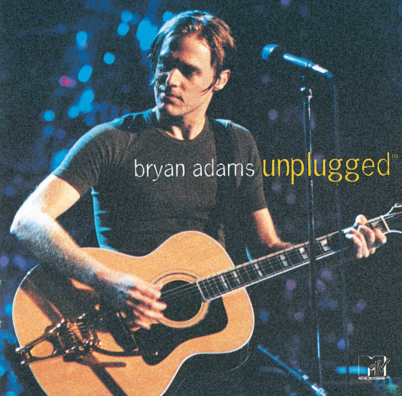 Bryan Adams - MTV Unplugged - Gears For Ears