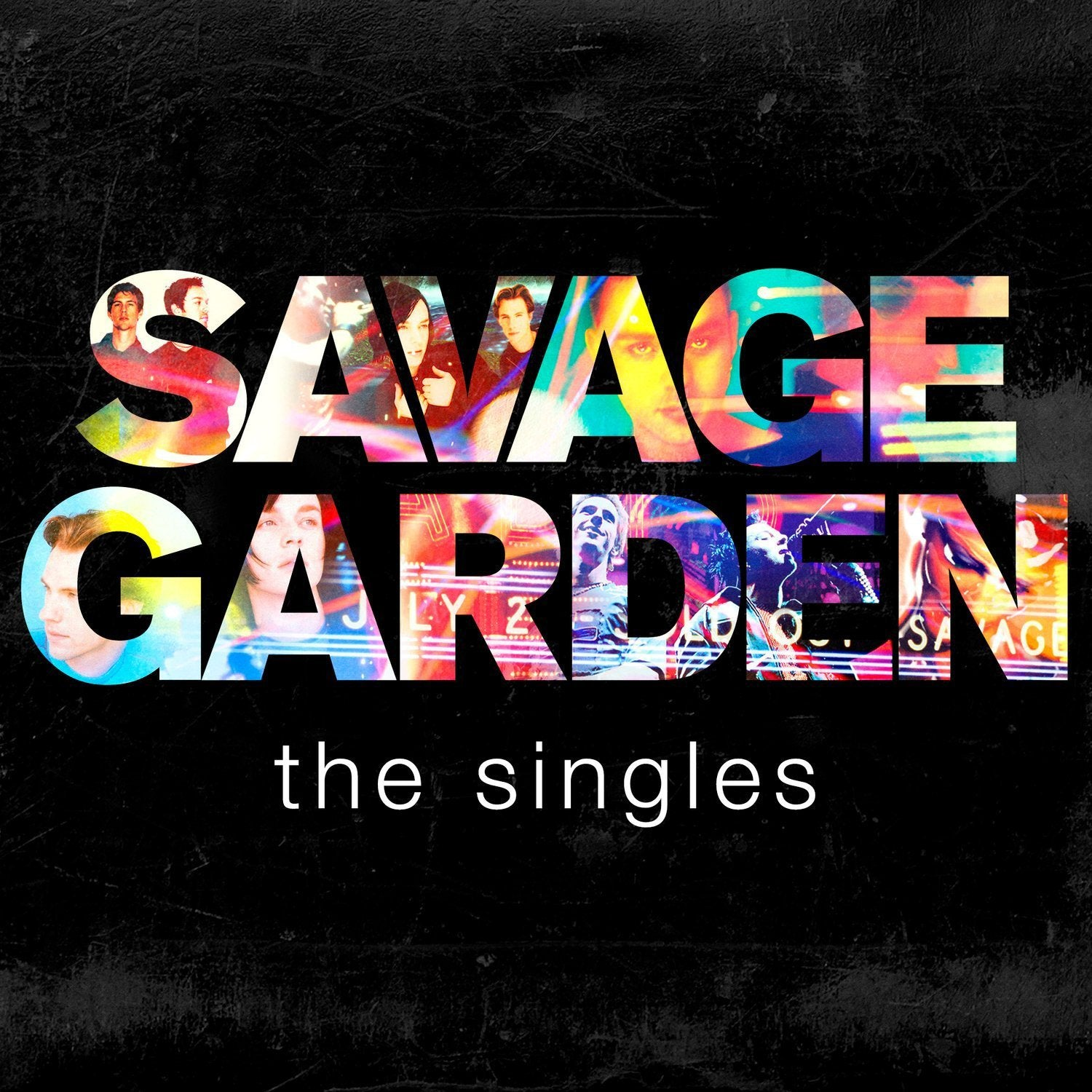 Savage Garden - The Singles - Gears For Ears