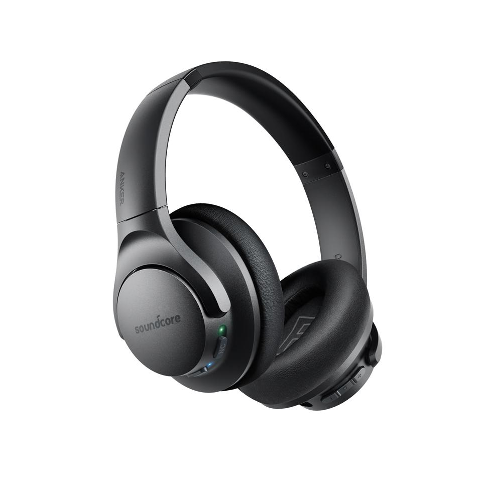 Anker Life Q20 Wireless Bluetooth Headphone
