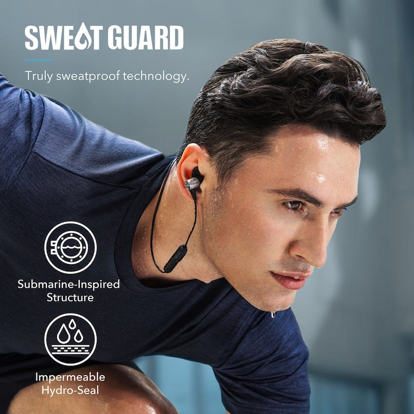 Anker Soundcore Spirit Pro Neckband Earphone