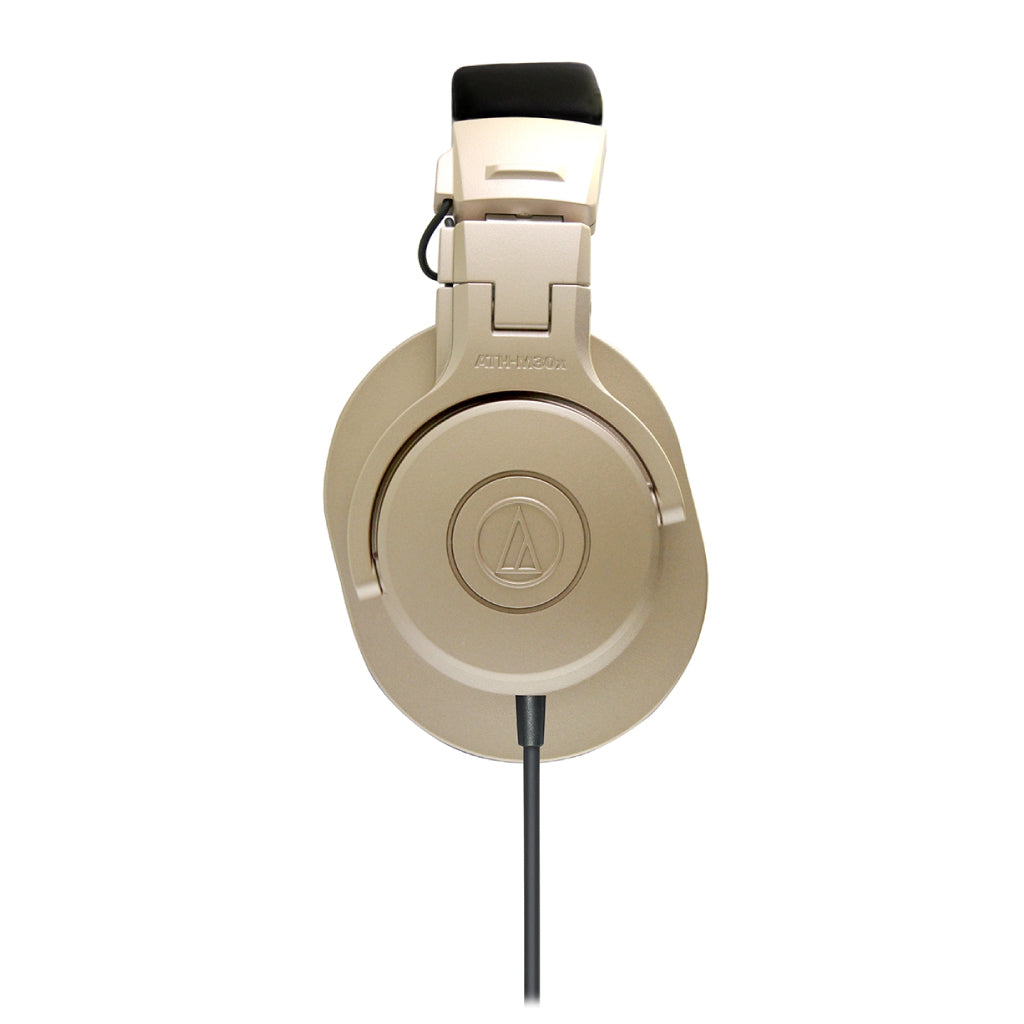 Audio-Technica ATH-M30X Monitor Headphone - Gears For Ears