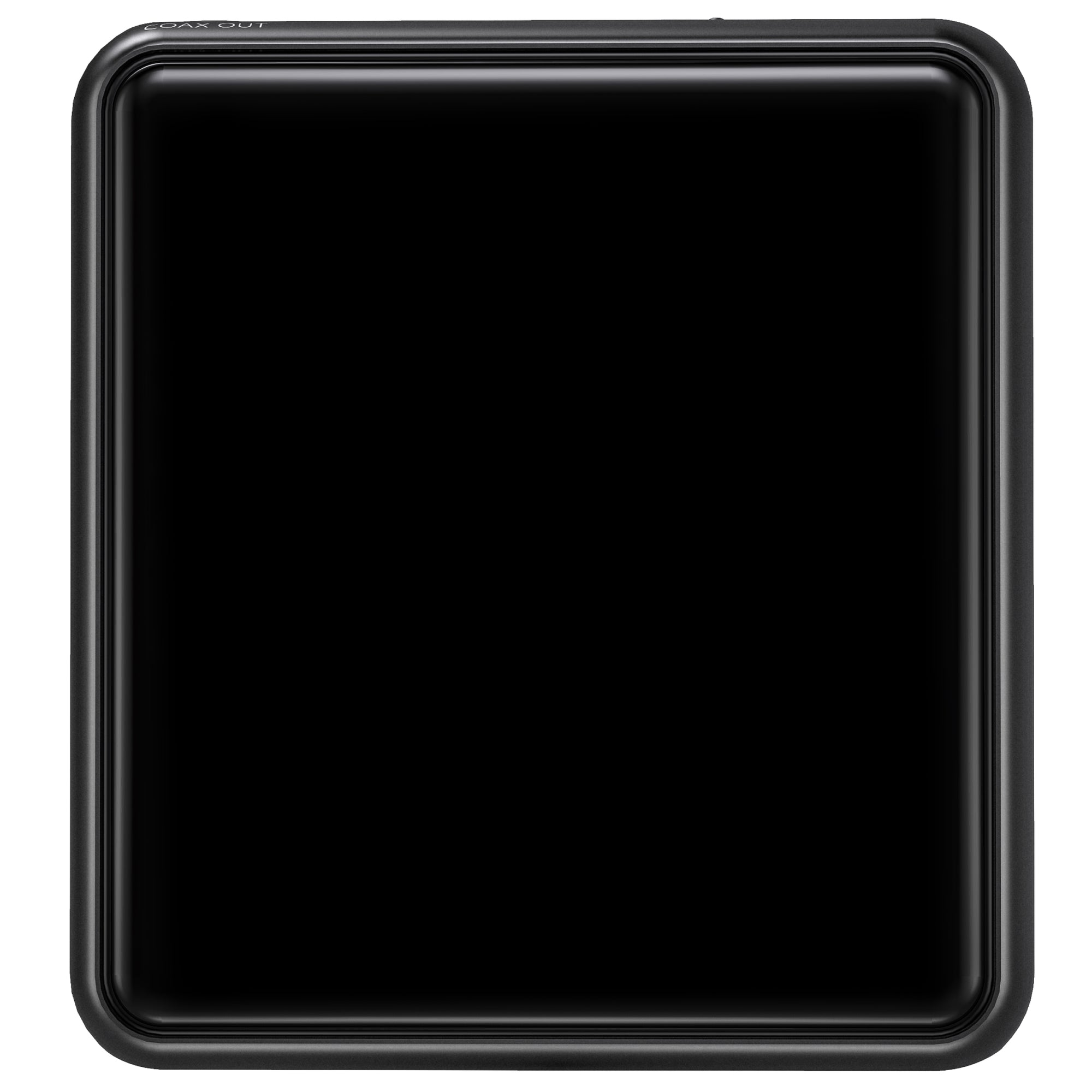FiiO M5 Portable DAP (Black) - Gears For Ears