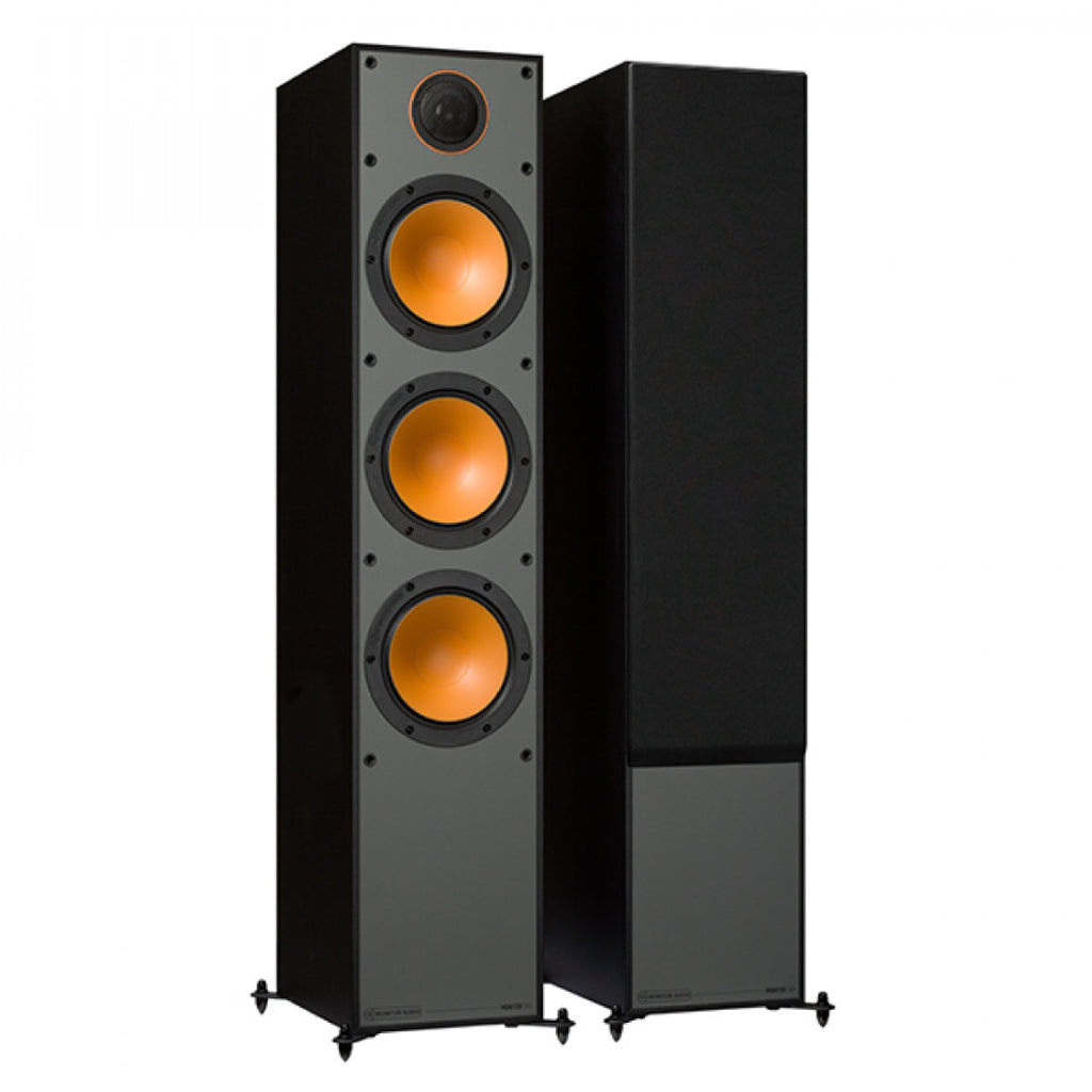 Monitor Audio Monitor 300 Floor Standing Speakers - Gears For Ears