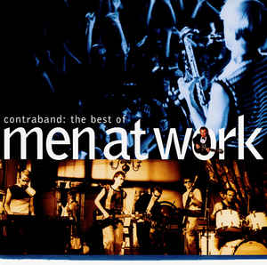 The Best Of- Men At Work (Contraband)