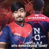 RV Gaming 10th Anniversary Edition Fan Jersey