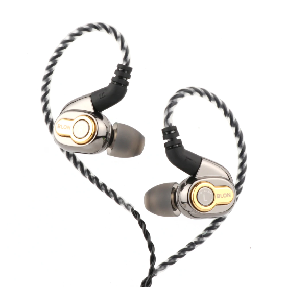 BLON 05 In-Ear Monitor - Gears For Ears