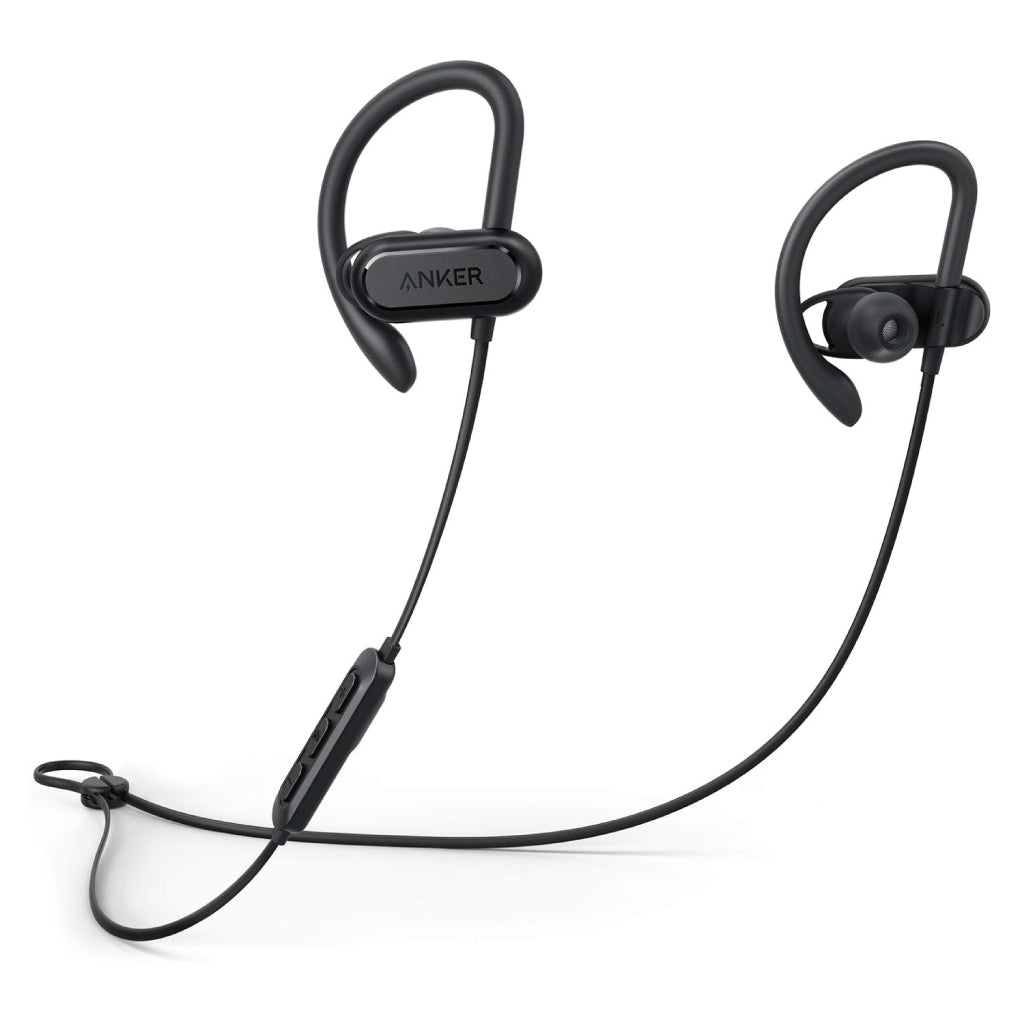 Anker SoundCore Spirit X Bluetooth 5.0 with IPX 7.0 rating Headphones - Gears For Ears