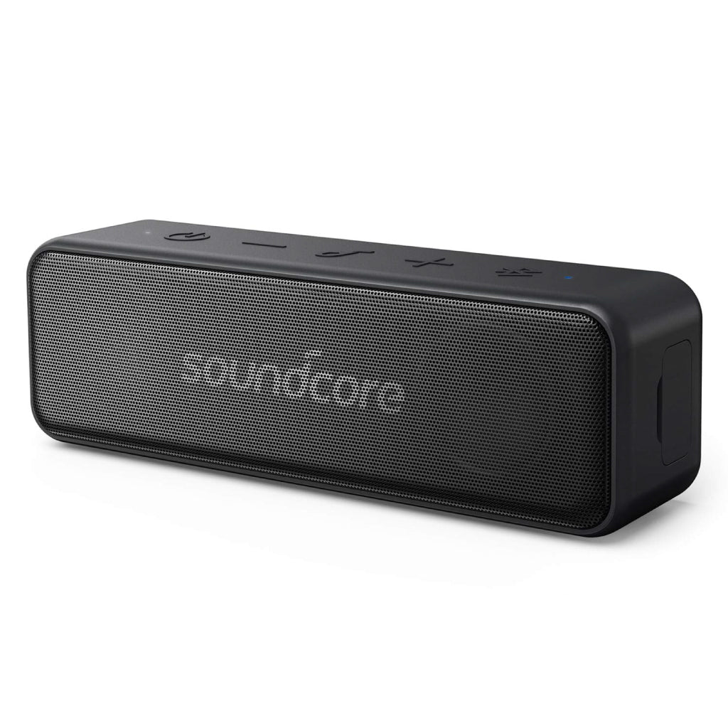 Anker SoundCore Motion B 12W Portable Wireless Bluetooth Speaker - Gears For Ears