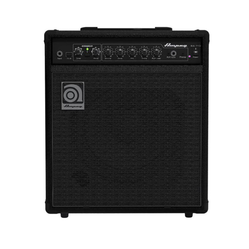 Ampeg BA-110 V2 40W 1x10 Bass Combo - Gears For Ears