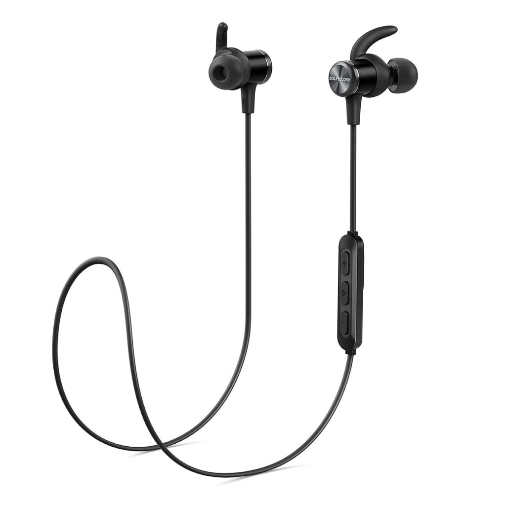 Anker SoundCore Spirit Bluetooth 5.0 Earphones - Gears For Ears