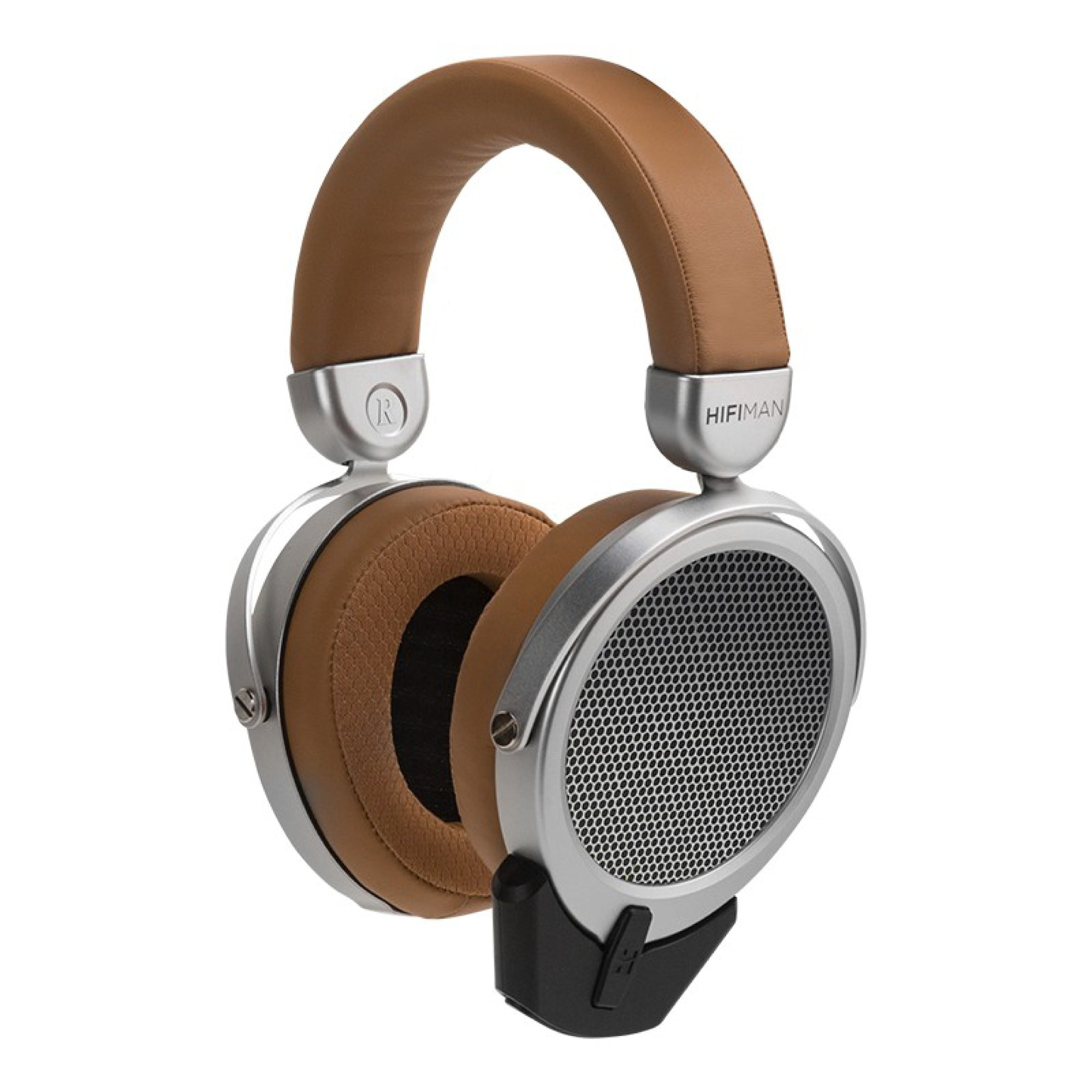 HIFIMAN Deva Over-Ear Full-Size Open-Back Planar Magnetic Headphone with Bluetooth Dongle/Receiver