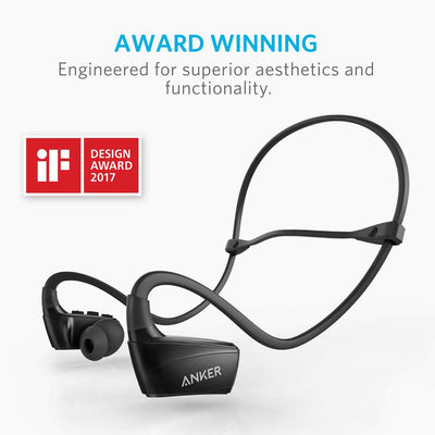 SoundBuds Sport NB10 Bluetooth Headphone