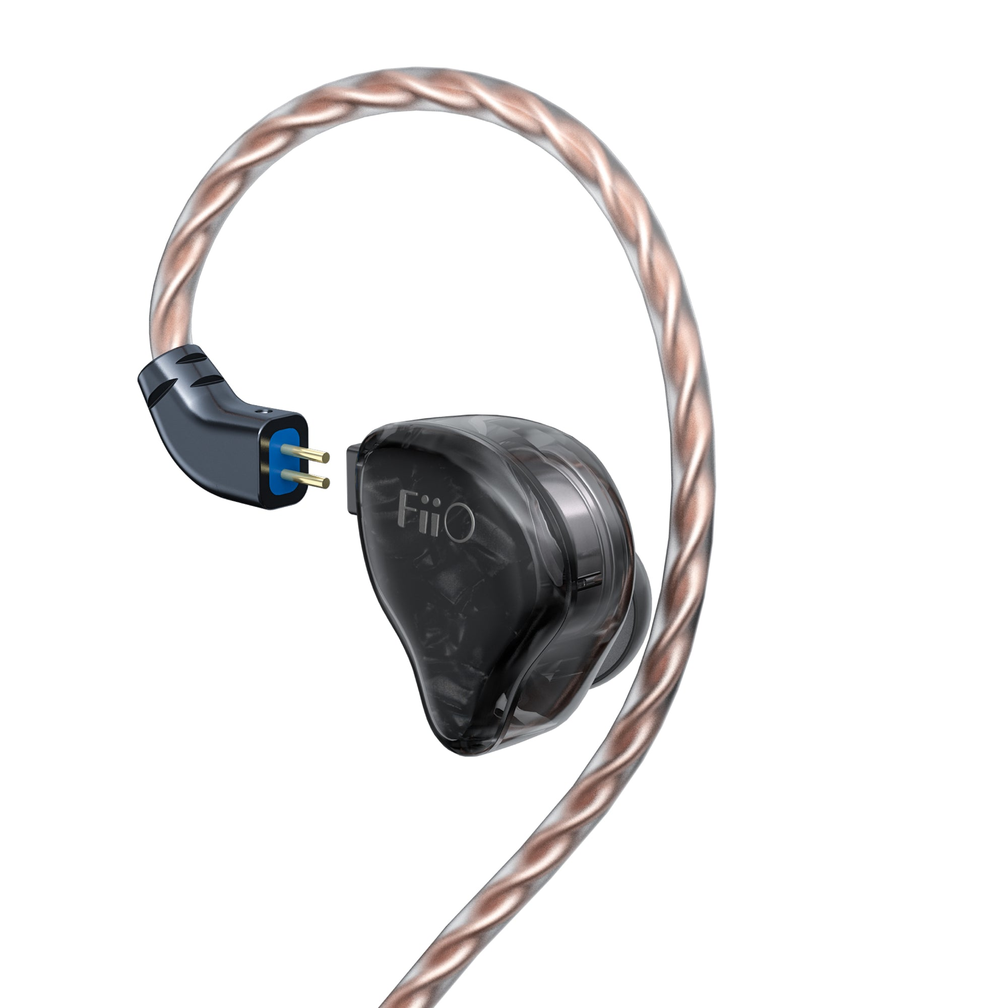 FiiO FH1S Hybrid In-Ear Monitor - Gears For Ears