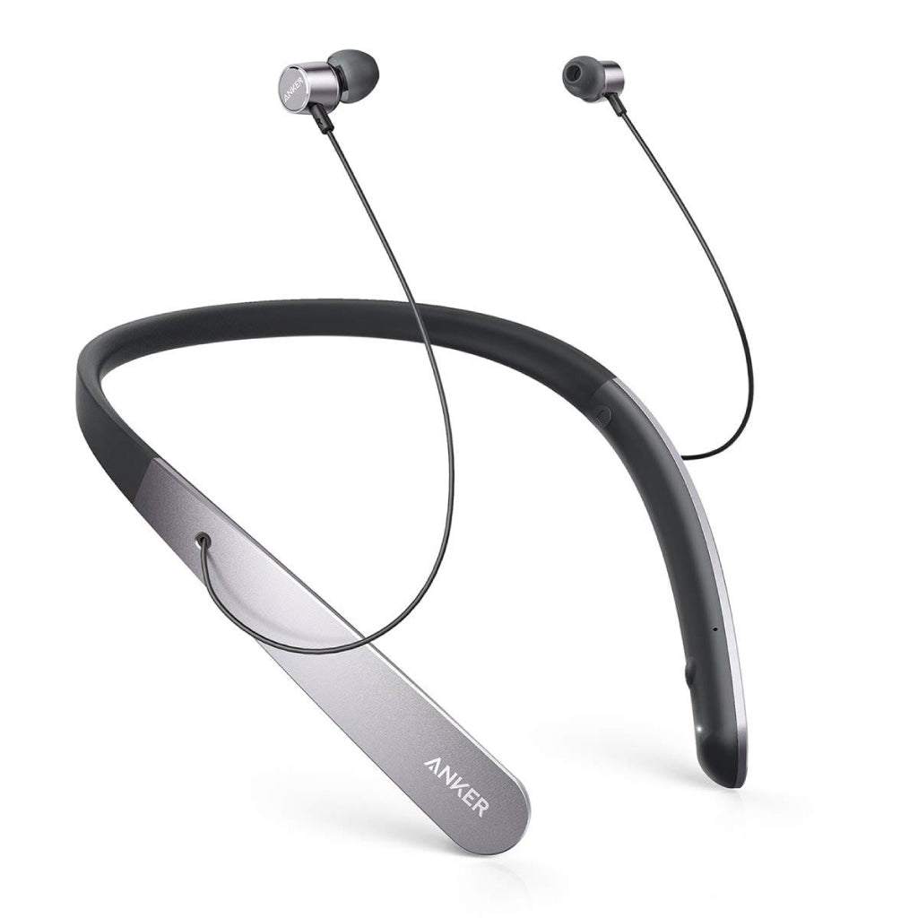Anker SoundBuds Life Bluetooth Neckband Earphones - Gears For Ears