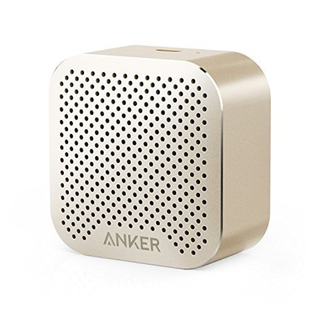 Anker SoundCore Nano Bluetooth Speaker - Gears For Ears