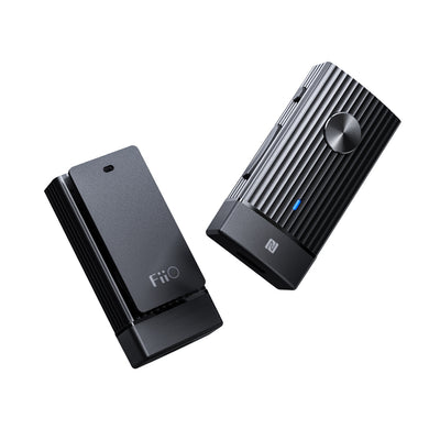 FiiO BTR1K HiFi Bluetooth 5.0 Headphone Amp
