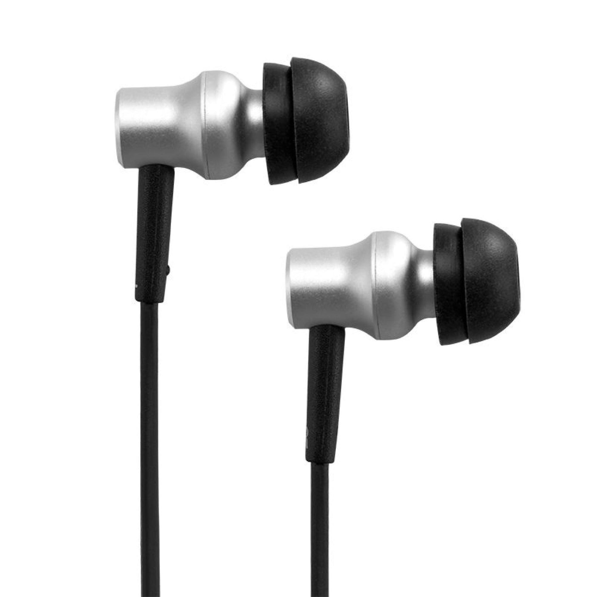 HIFIMAN RE400i V2 in-Line Control Earphone for iOS - Gears For Ears