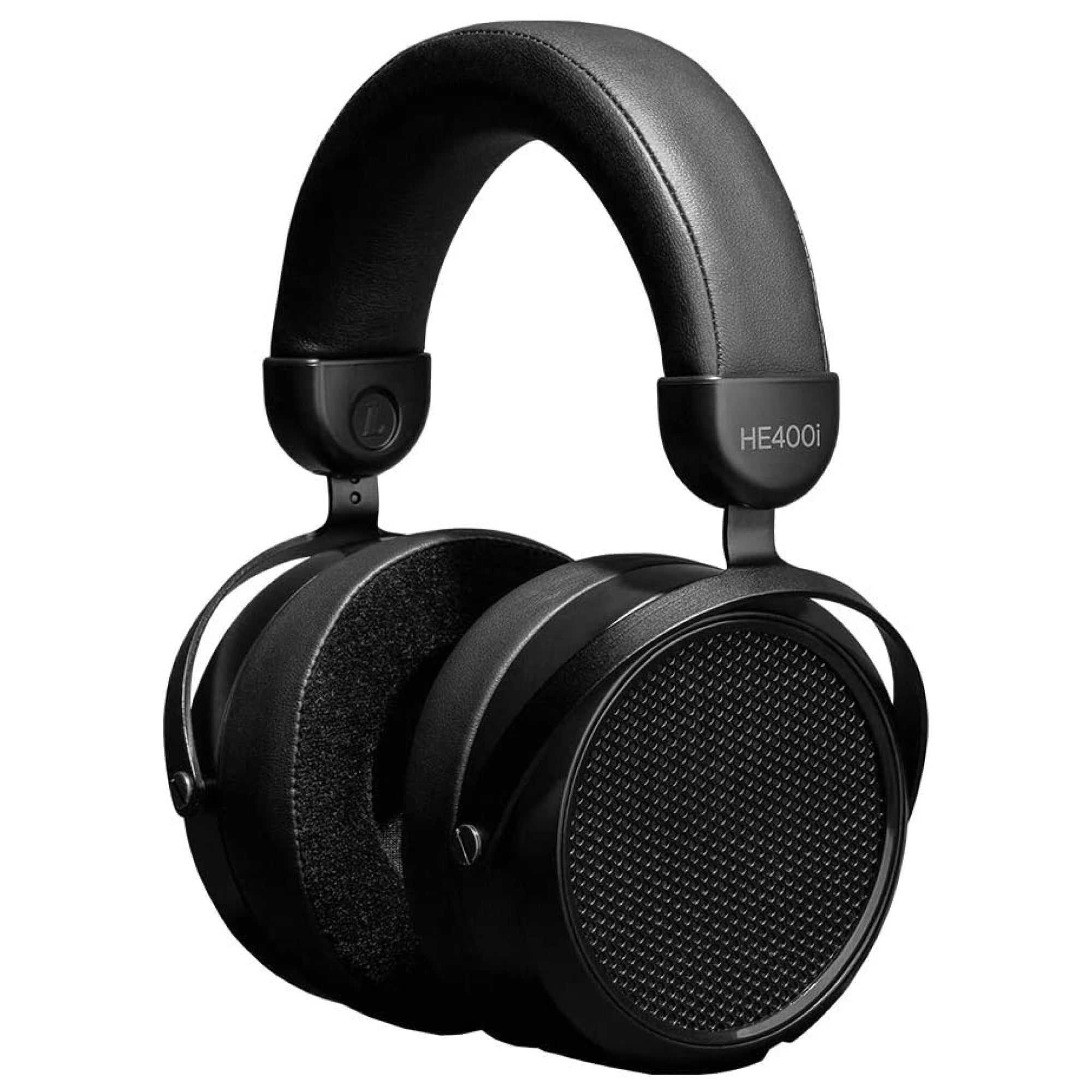 HIFIMAN HE-400I Over Ear Full-Size Planar Magnetic Headphones (2020 Version)
