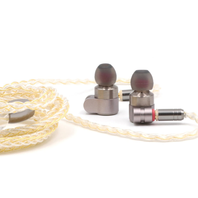 TinHIFI Tin Audio T3 Earphone - Gears For Ears