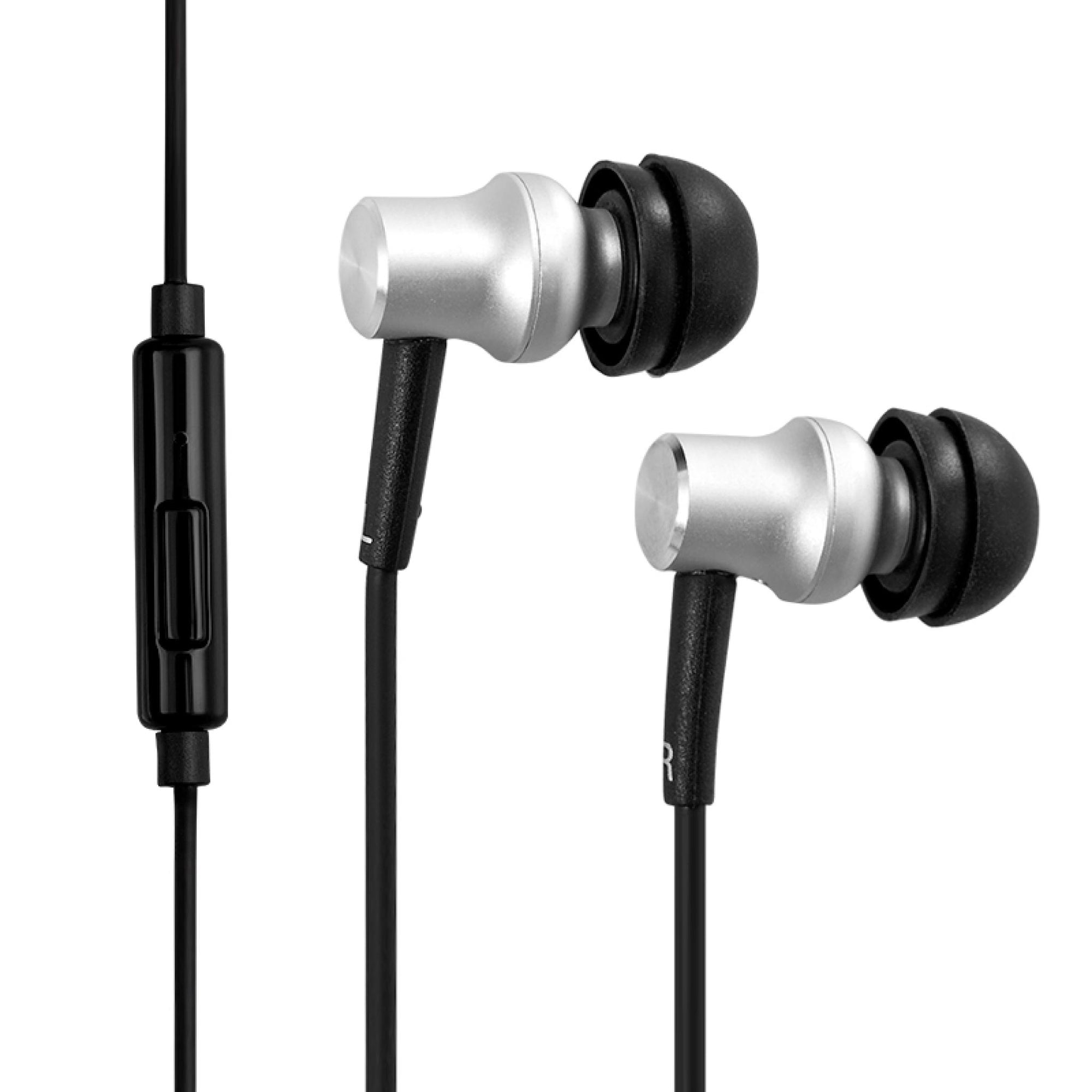 Hifiman RE400a In-Line Control Earphone for Android - Gears For Ears