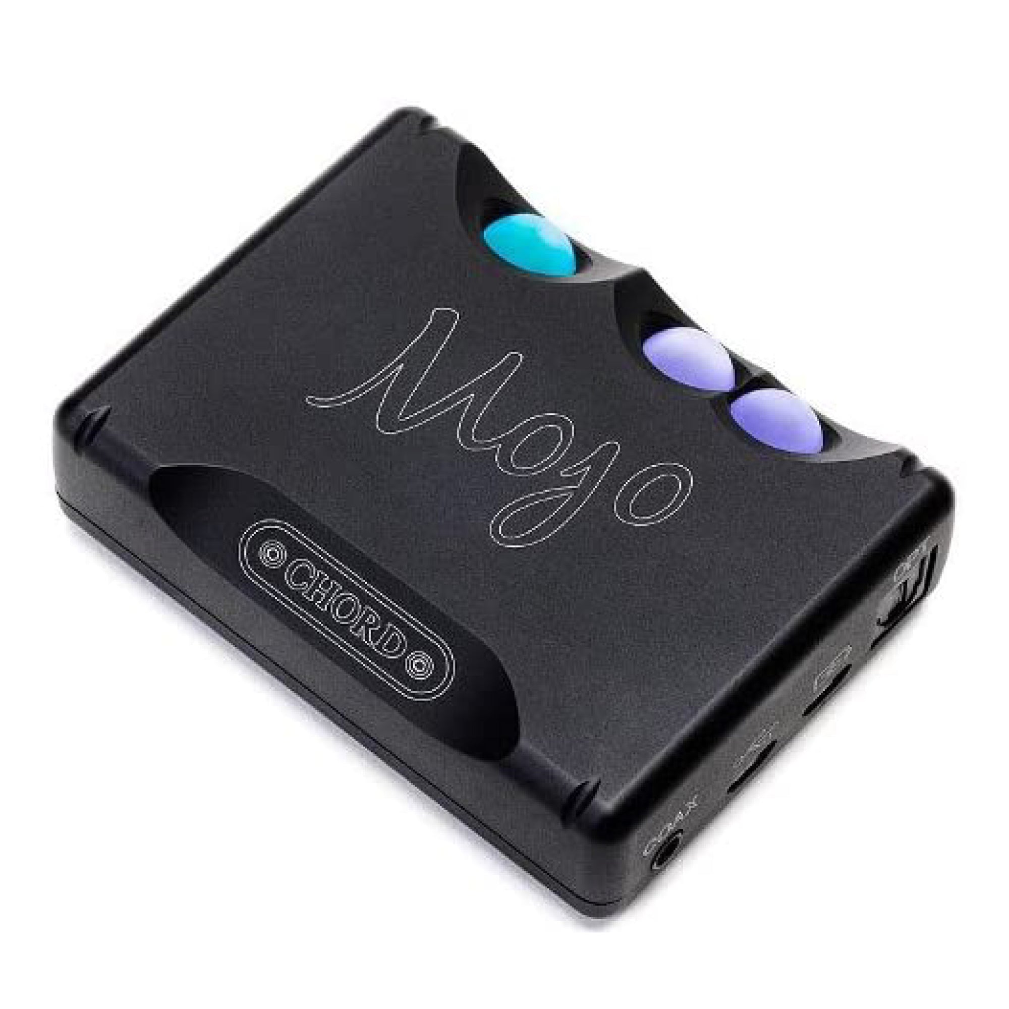 Chord Mojo Black DAC/Headphone Amplifier - Gears For Ears