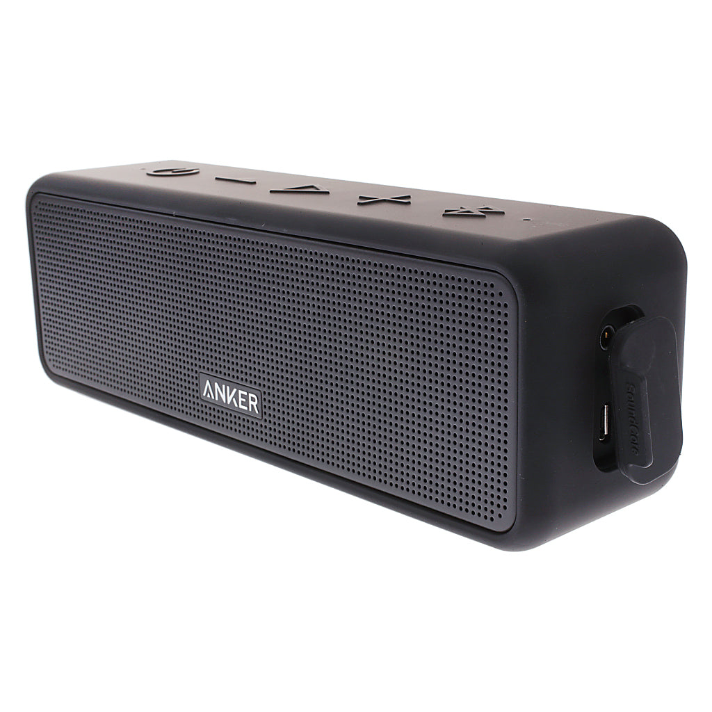 Anker SoundCore Select 12W Portable Wireless Bluetooth Speaker - Gears For Ears