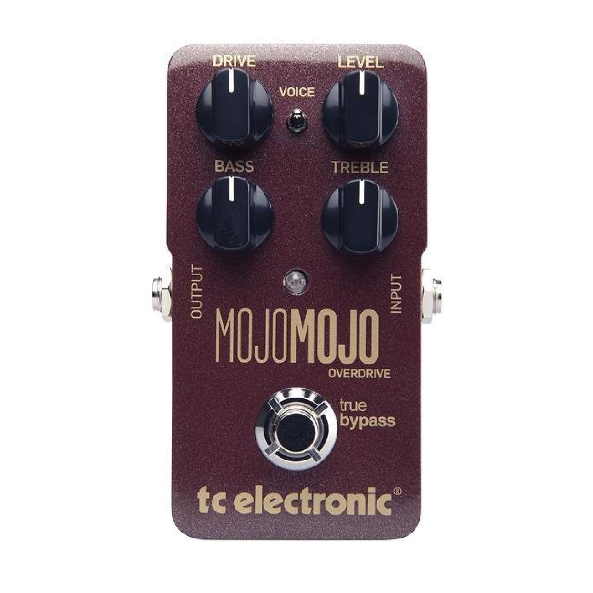 TC Electronic MojoMojo Overdrive Pedal (Pre-Order) - Gears For Ears