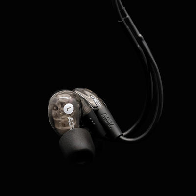 ADVANCED Sound MODEL 2 Hi-Res On-stage In-ear Monitors (Mobile Version)